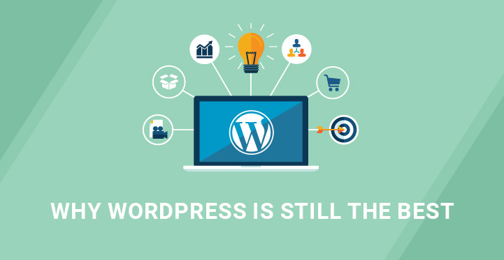 Why WordPress Is The Best