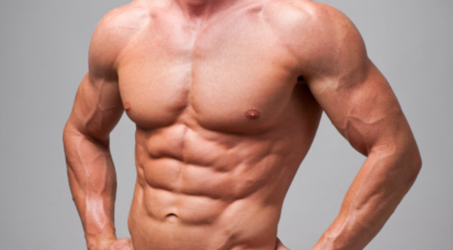 5 Tips For Hard Abs Revealed