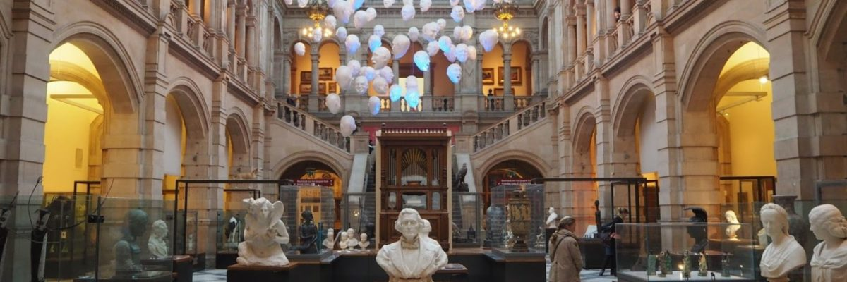 4 Things You Should Do in Glasgow
