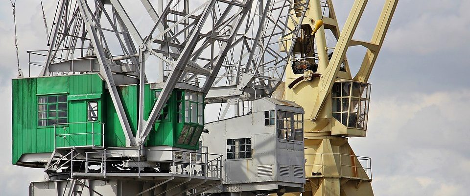 Safety Policies of Crane Hire to Consider