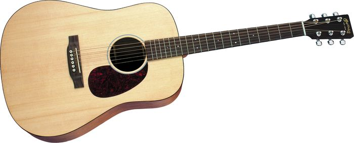 Top 5 Acoustic Guitars for Beginners on a Budget