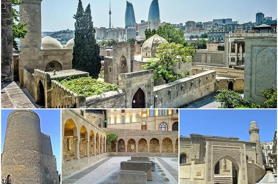 Top 5 Lesser Known Sites of Interest in Azerbaijan
