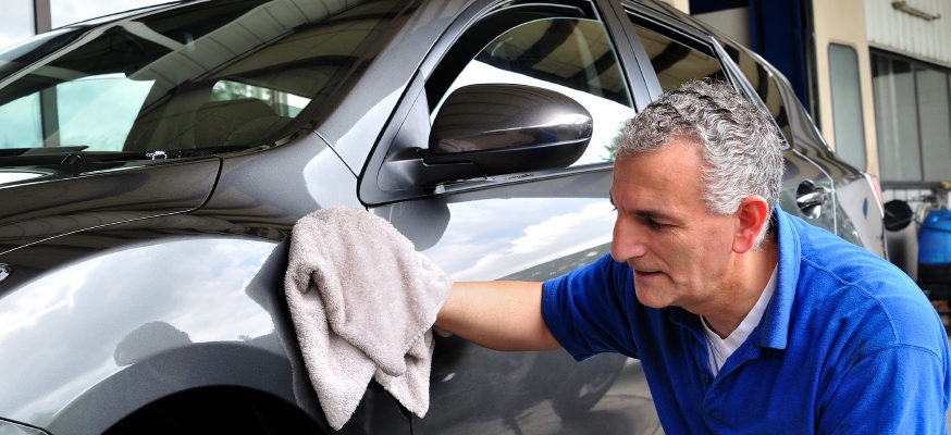 How To Maintain and Care For Your Vehicle