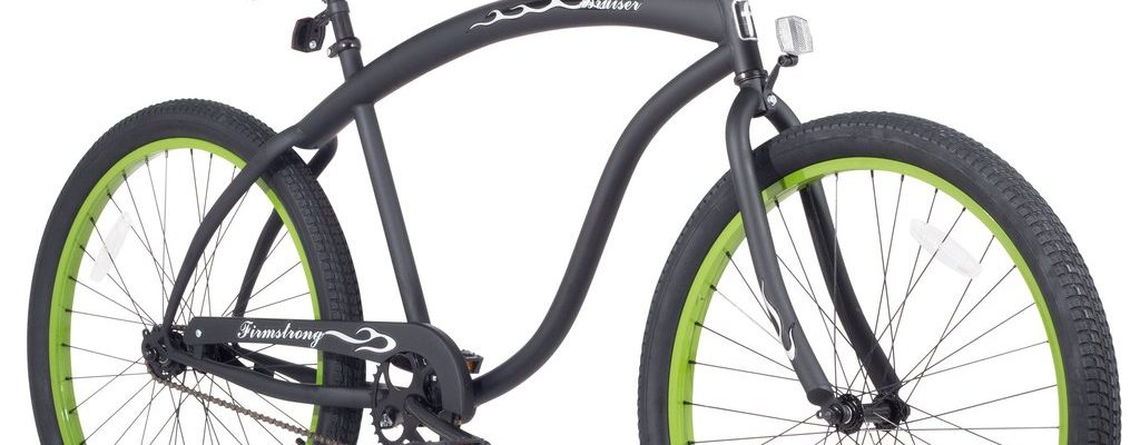 Affordable & Stylish Beach Cruisers For Men