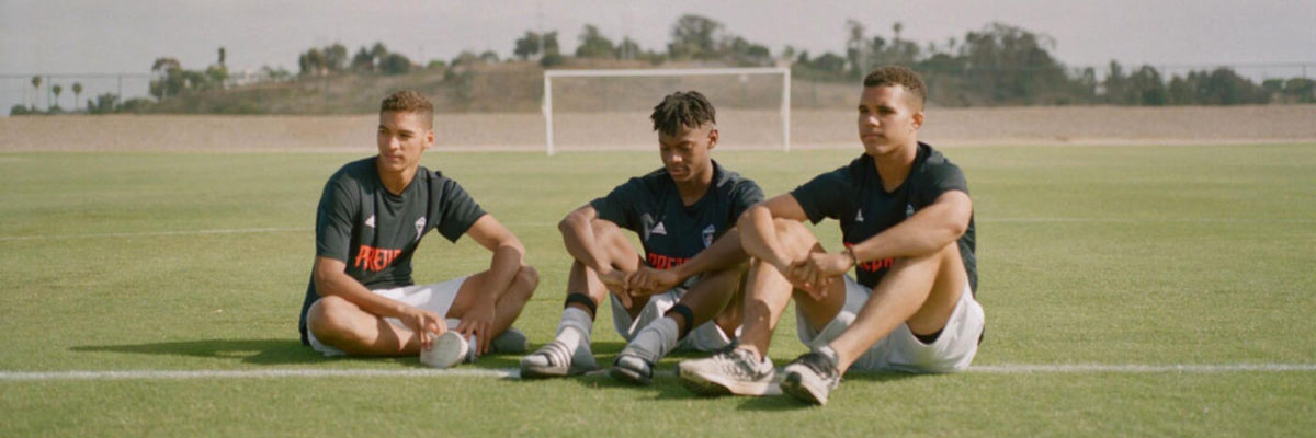 Soccer – Aren't You Getting Tired Of It Yet
