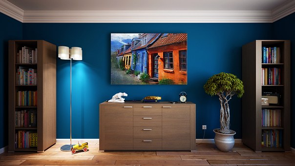 Redecorating Your Home Without Costing You a Big Fortune