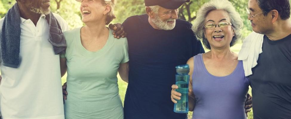 Utahns Have Discovered the Secret to Aging Well
