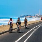 Best Bike Trails Along the California Coast