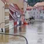 High Water, Elbe, Meissen, Emergency, Not, Savior