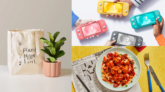 20 gifts to give someone who can't leave the house