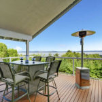 Why you should buy a heater for your patio
