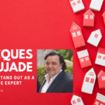 Jacques Poujade Shares: How to Stand Out As A Mortgage Expert On Social Media