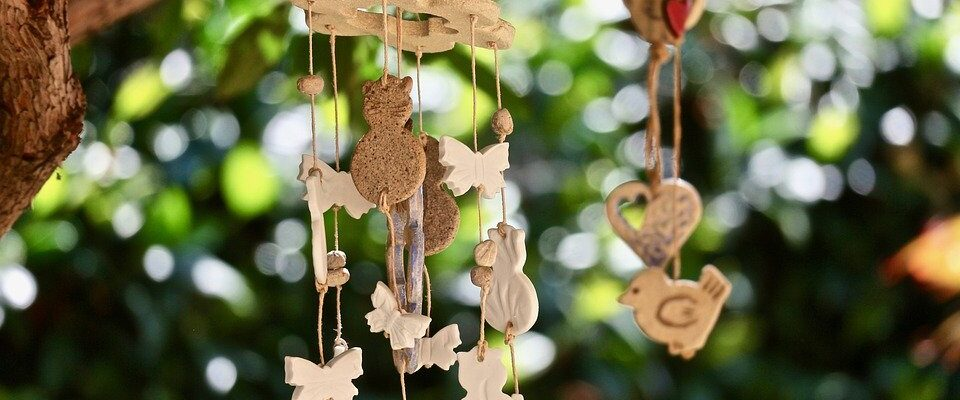 Looking For Wind Chimes For Your Garden? Read This First