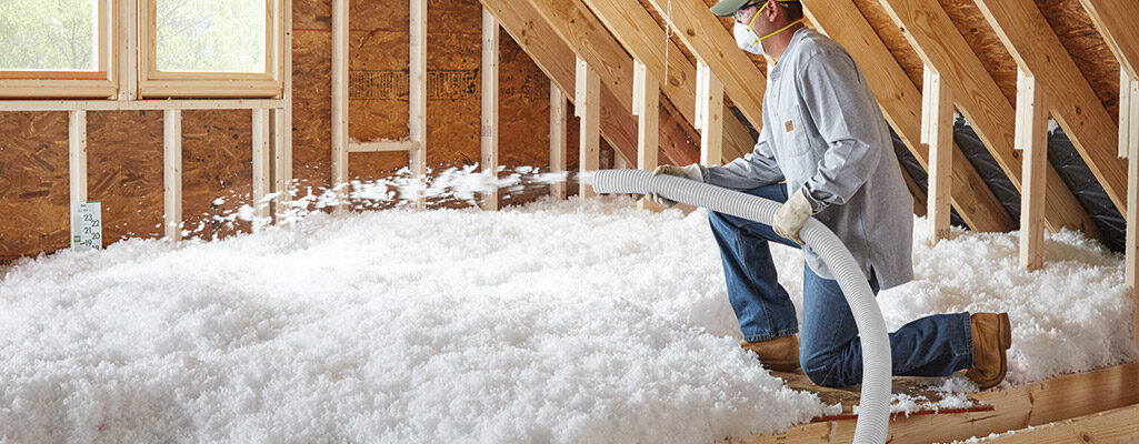 How to save money with home insulation